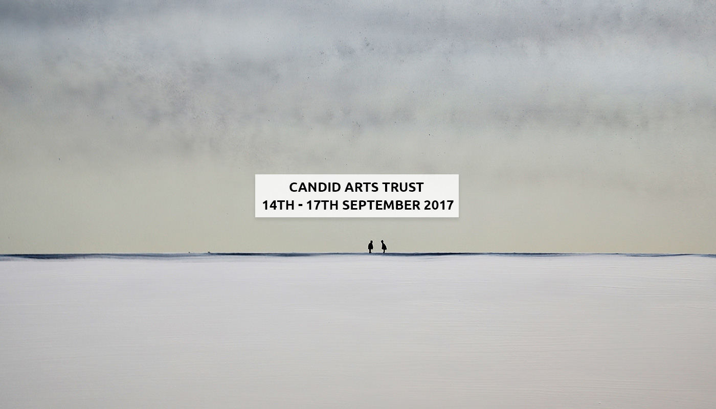 Roys People Art Fair Candid Arts Trust, Angel, 14th – 17th September 2017 London