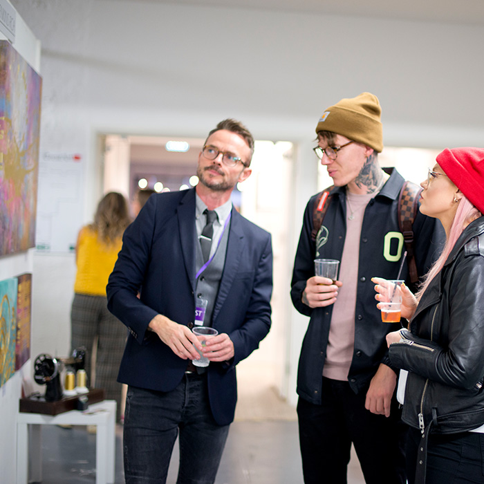 Fairs at Roy's Art Fair - Affordable Art Exhibition In London 2020