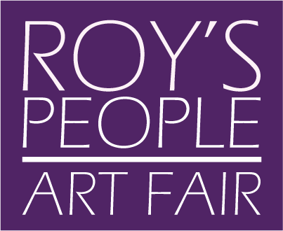 Roy's People Art Fair london